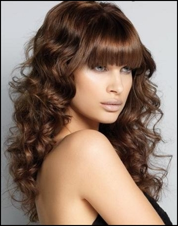 #4 Medium Brown Hair