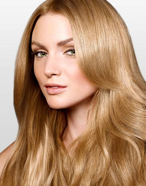 12 Golden Brown Hair Extensions Wigs Cheap Human Hair Extensions