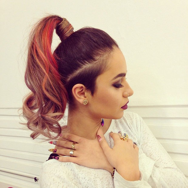 Colorful-High-Ponytail