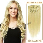 24-inch--613-bleach-blonde-clip-in-remy-human-hair-extensions-12pcs
