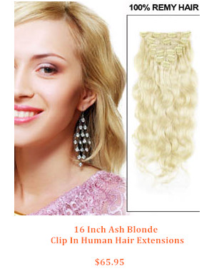 16-inch-significant--24-ash-blonde-clip-in-human-hair-extensions-body-wave-9-pieces-22479-t_