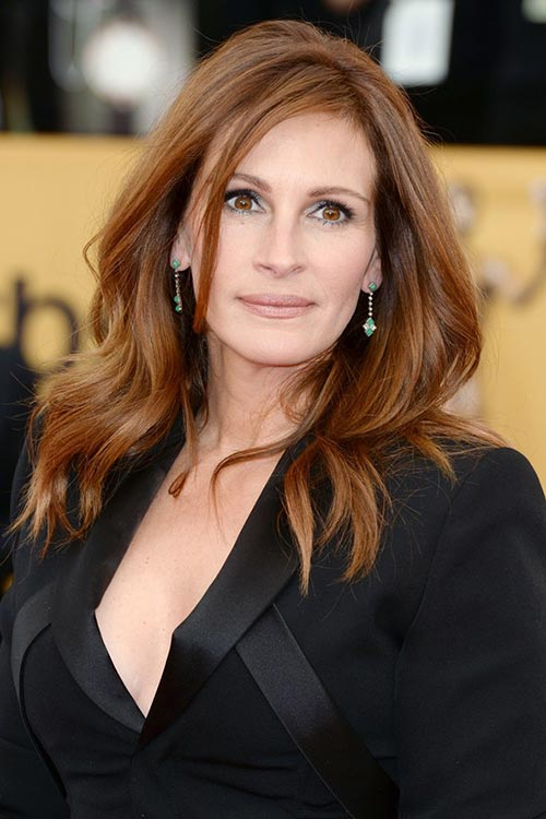 SAG_Awards_2015_hairstyles_and_beauty_Julia_Roberts