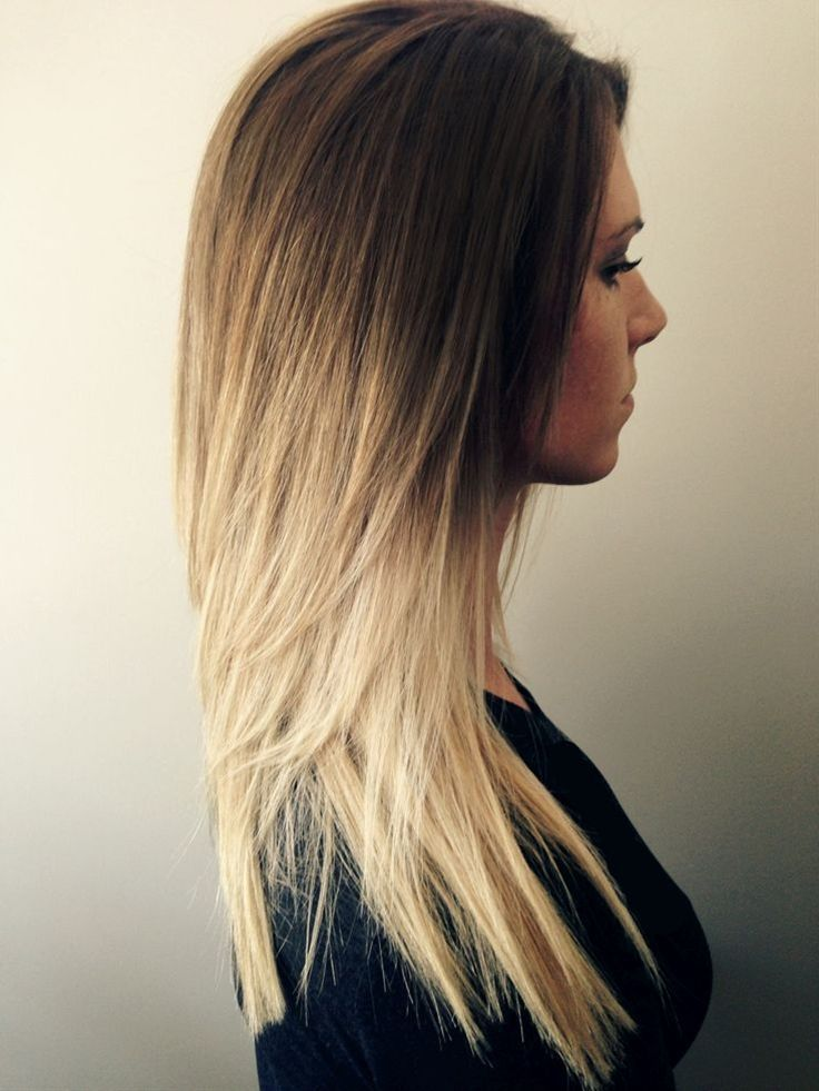 Hair And Make Up Artistry By Amber: Cheap Human Hair Extensions, Ombre Clip
