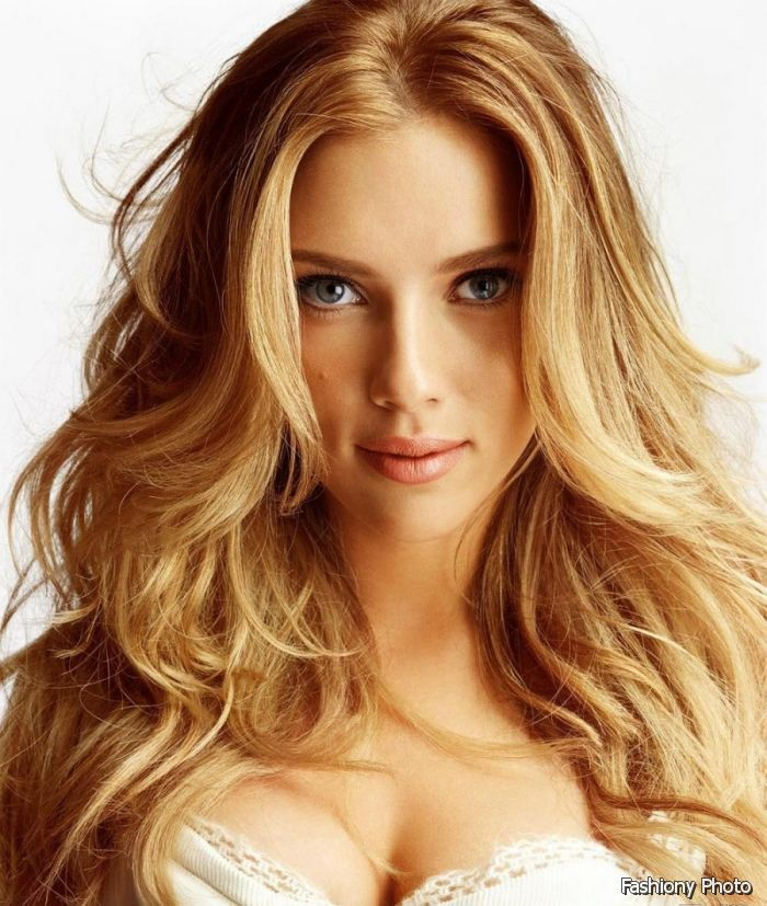 Honey-Blonde-Hair-Color-Ideas