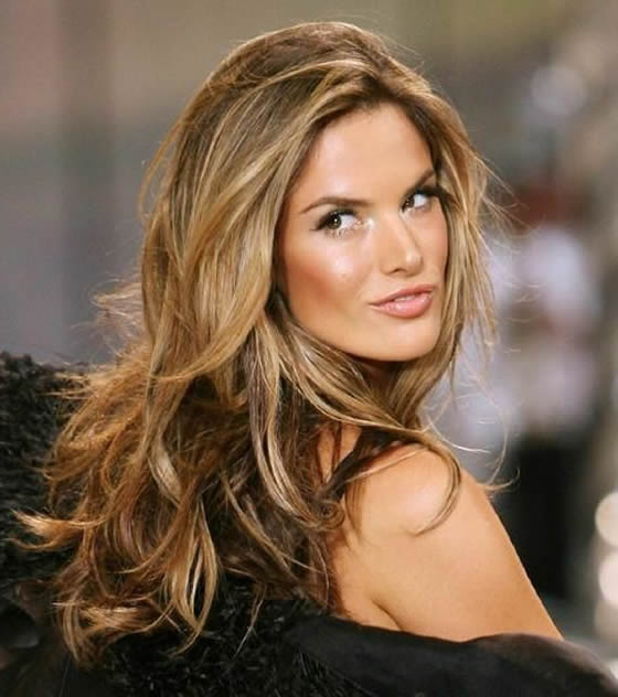 Brondeu2013One of The Hottest Hair Color Trends In 2016 | Cheap Human Hair Extensions Ombre Clip In ...