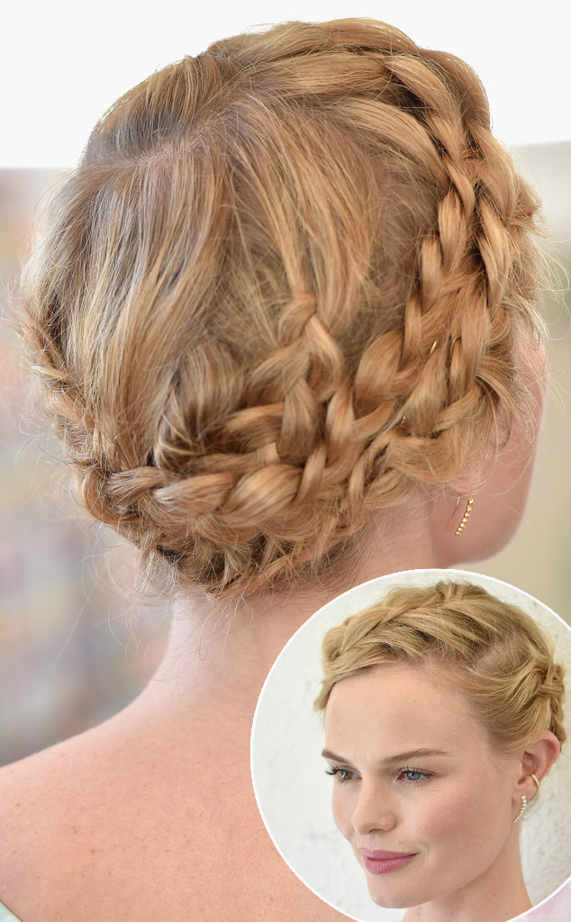 fashion trendy braid style 2016